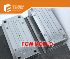 4 Cavity Cold Runner Handle Mould